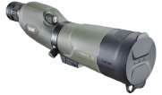 Bushnell Trophy Xtreme 20-60x65 Porro Prism Green Spotting Scope 886520