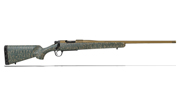 "Christensen Arms Mesa Burnt Bronze 6.5 Creedmoor 22"" Green Stock 801-01013-00"