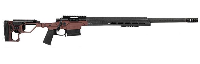 "Christensen Arms Modern Precision Rifle 6.5 Creedmoor 26"" 1:8"" Desert Brown 801-03009-01"