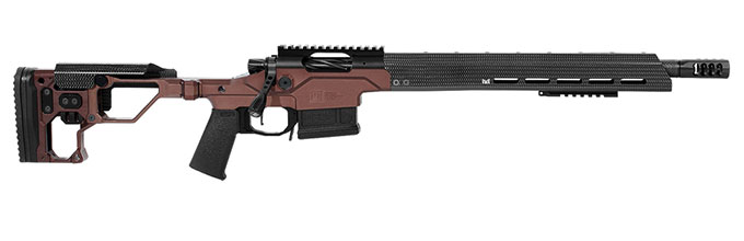 "Christensen Arms Modern Precision Rifle .308 Win 20"" 1:10"" Desert Brown 801-03008-01"