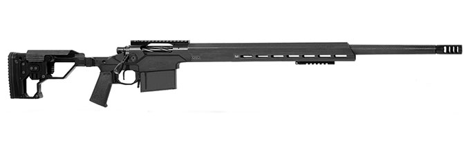 Christensen Arms LA Modern Precision Rifle  300 PRC 26 1:8 Black Anodized  801-03017-00