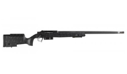 "Christensen Arms B.A. Tactical .300 PRC 26"" 1:8 Black w/ Gray Webbing Rifle 801-04002-00"