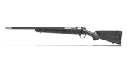 "Christensen Arms Ridgeline 6.5 Creedmoor 20"" 1:8 Black w/ Gray Webbing LH Rifle 801-06001-01"