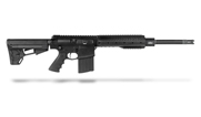 "Christensen Arms 243 Win 20"" 1/8, Mid Gas, Keymod Handguard, Black, Magpul ACS Stock, Ti Side Baffle Brake CA10154-2127235