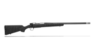 "Christensen Arms Ridgeline 300 WSM 24"" Black w/ Gray Webbing Rifle CA10299-614411"