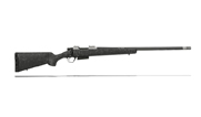 "Christensen Arms Carbon Classic .270 WSM 24"" Black W/Grey Webbing Rifle"