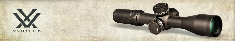 Vortex Razor HD Gen II Rifle Scope