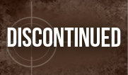Trijicon Discontinued