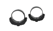 Contessa Pair of 34mm (.93 Inch / 23.5 mm Height) Rings. MPN SP10|SP10