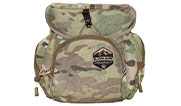 Alaska Guide Creations Denali - Multicam Binocular Pack DEN-MC