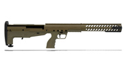 Desert Tactical Arms HTI Rifle Chassis - Flat Dark Earth Receiver Flat Dark Earth Stock DT-HTI.FF0