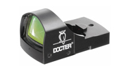 Docter Sight II Plus Black 7 MOA 55711