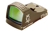 Docter Optic Sight C FDE 7 MOA 55747 55747