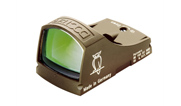 Docter Optic Sight C FDE 3.5 MOA 55742 55742
