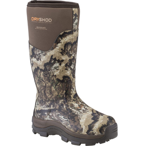 Dryshod Southland Veil Camo Warm Weather Hunting Boot Sizes 7-16 STH-MH-CM