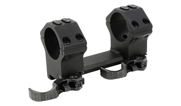 "ERA-TAC One-Piece Ultra Short Mount with Levers 34mm tube 20 MOA 39mm-1.54"" high T1001-267A"
