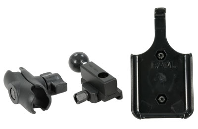 ERA-TAC Nut Mount for iPhone 4-4S T2370-0000