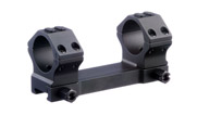 "ERA-TEC One-Piece Mount 30mm 0 MOA 25mm-.98"" high T2013-0010"