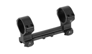 "ERA-TAC 30mm 0 MOA 23mm / 0.906"" High One-piece Scope Mount MPN T2013-0023"