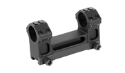 "ERA-TAC 30mm 0 MOA 33 mm / 1.299"" High One-piece Scope Mount MPN T2013-0033"