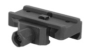 "ERA-TAC Aimpoint Micro Low mount (for SA and bolt rifles) 23mm/.906"" x 10.5mm/.413"" T2120-0010