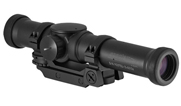 Elcan SpecterTR 1-3-9 Tri FOV Optical Sight ARD 5.56 Ballistic Reticle TFOV139-C1 TFOV139-C1