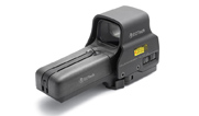 EOTech Holographic Sight  AA battery; QD mount, units with buttons located on left side of unit,reti 518.A65