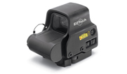 EOTech Holographic Sight, AR223 Ballistic Reticle, raised 7mm base.  Like New|EXPS3-4