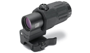 G33 Magnifier with quick detach STS mount G33STS