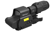EOTech Holographic Hybrid Sights