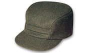 Filson Forest Green Mackinaw Cap 60040