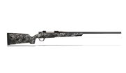 Gunwerks RevX Rifle .300WM 3GNF RH Dark Gray/Black
