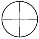 HHR Reticle