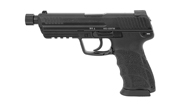 HK45T (Tactical) Pistols, .45 ACP - supplied with night sights and one additional backstrap.  (V7) LEM DAO, two 10rd magazines MPN 745007T-A5|745007T-A5