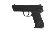 HK45 DA/SA with safety/decocking lever on left 3 mags 1 extra backstrap-night sights 745001LE-A5