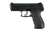 HK P30 V2 40 S&W  black with 10 round magazine MPN 734002 M734002