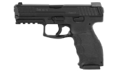 HK VP9 9mm Pistol with (3) 17rd Magazines and Night Sights 81000284