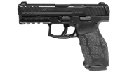 HK VP9 Optics Ready 9mm Pistol with (3) 17rd Mags and Night Sights 81000484