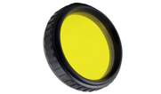 Hensoldt Yellow Filter - Fits All Models