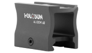 "Holosun AL1/3CW1.63 1.63"" Lower 1/3 Co-Witness Mount AL1-3CW1-63"