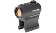 Holosun HE403B-GR Green 2MOA Dot 20mm Micro Reflex Sight with Shake Awake HE403B-GR
