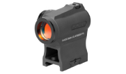 Holosun HE403R-GD Gold 2MOA Dot 20mm Micro Reflex Sight with Shake Awake and Rotary Switch HE403R-GD