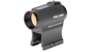 Holosun HE503CU-GR Green Multi-Reticle Circle Dot 20mm Micro Reflex Sight with Solar Failsafe and Shake Awake HE503CU-GR