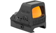 Holosun HE508T-GR-X2 Titanium Multi-Reticle Green Circle Dot Open Reflex Sight with Solar Failsafe and Shake Awake - HE508T-GR-X2
