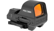 Holosun HE510C-GR Green Multi-Reticle Circle Dot Reflex Sight with Solar Failsafe and Shake Awake HE510C-GR