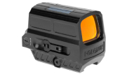 Holosun HE512C-GD Gold Multi-Reticle Circle Dot Enclosed Reflex Sight with Solar Failsafe and Shake Awake HE512C-GD