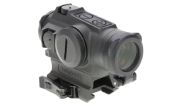 Holosun HE515GT-GR Titanium Green Multi-Reticle Circle Dot 20mm Micro Reflex Sight with Shake Awake and QD Mount HE515GT-GR
