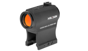 Holosun HS403B 2MOA Dot Only 20mm Micro Reflex Sight with Shake Awake HS403B