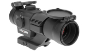 Holosun HS506 Multi-Reticle Circle Dot 30mm Reflex Sight with Shake Awake and Cantilever Mount HS506