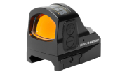 Holosun HS507C-V2 Multi-Reticle Circle Dot Open Reflex Sight with Solar Failsafe and Shake Awake HS507C-V2